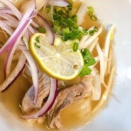 画像 今月のおもてなしレッスンは、ベトナム料理☆ の記事より 5つ目