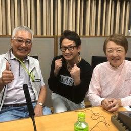 画像 関西キャンペーン!!雑誌の取材やラジオ出演!! の記事より 4つ目