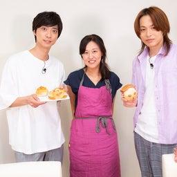 画像 【お知らせ】タレントさんとパン作り☆ の記事より 6つ目