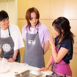 画像 【お知らせ】タレントさんとパン作り☆ の記事より 2つ目
