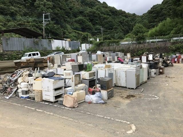 災害廃棄物