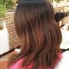 美髪 ヘアエステAQUAカラー newの画像