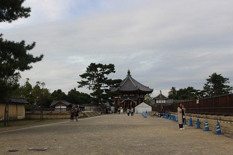 興福寺(南円堂・北円堂)特別拝観