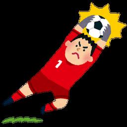 画像 サッカーボールが当たって顔面崩壊!?整形ホストくんのスポーツ事情 の記事より 6つ目