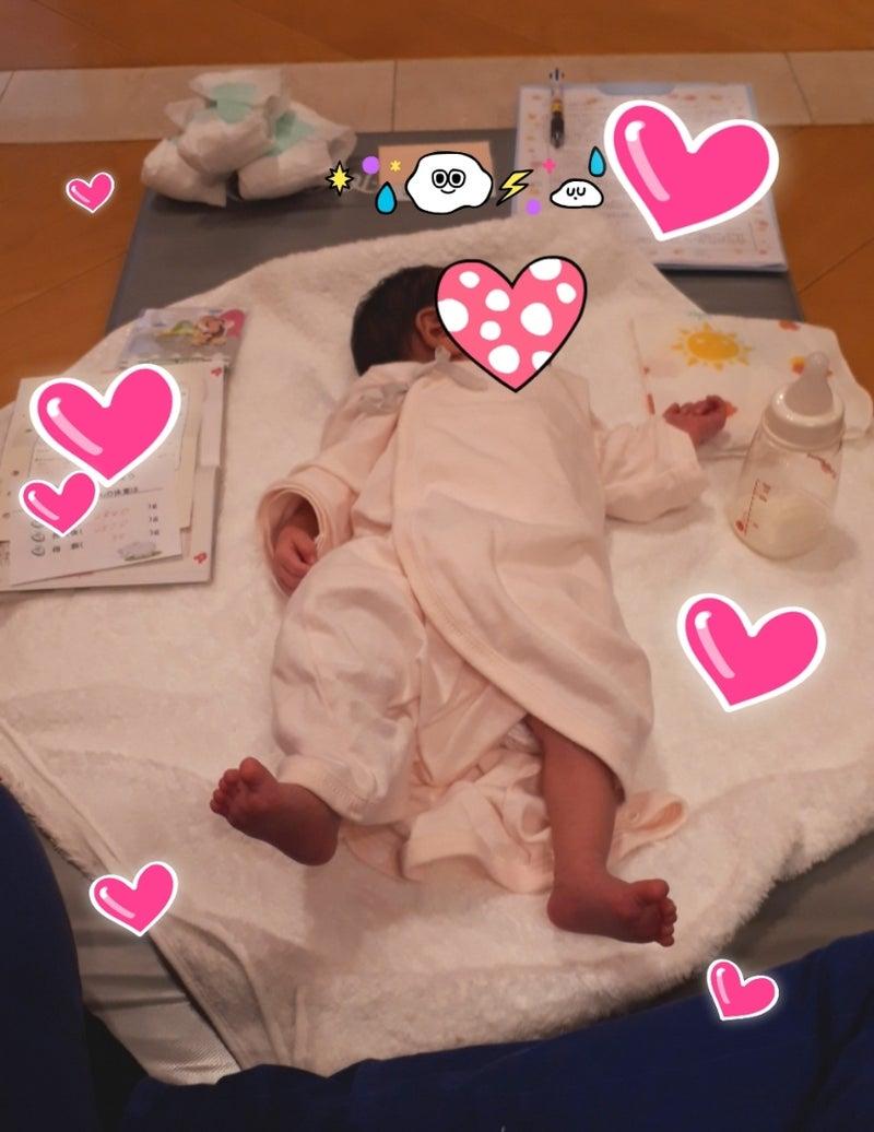 産後初外出 2週間検診へ 39歳初産ママ オフィシャルほこほこ日記