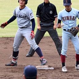画像 関西学生野球連盟 秋季リーグ戦 第7節 近畿大学×関西大学【後編】 の記事より 4つ目