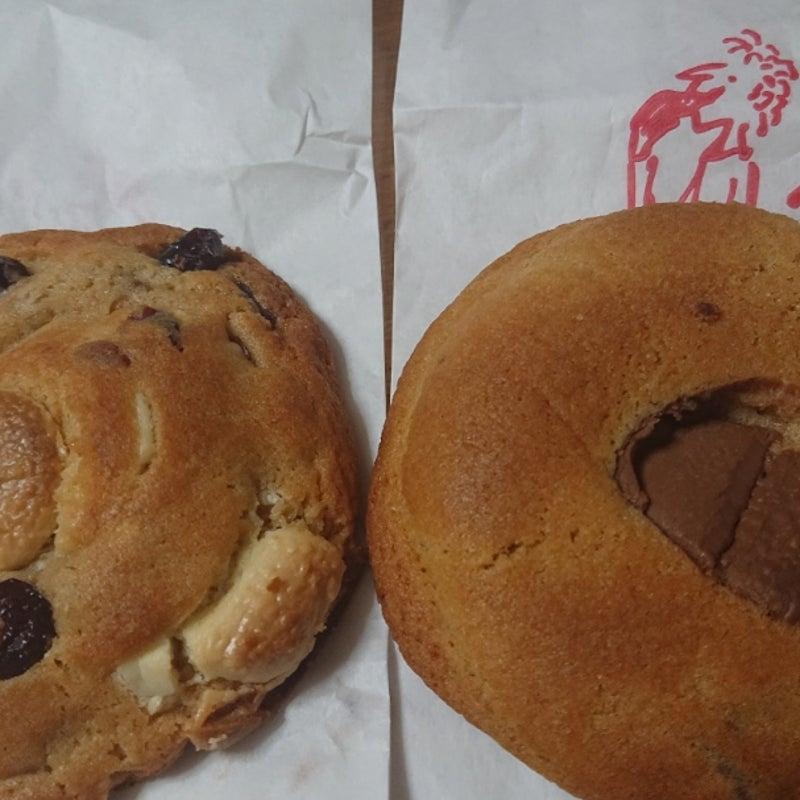 取り寄せ ベンズ クッキー 小さな屋台から世界規模のクッキー店に!オックスフォード発「ベンズクッキー」