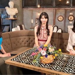 画像 『NHK BS1さん「ワースポ×MLB」♡収録♪*゚』牧野真莉愛 の記事より 1つ目