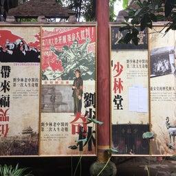 画像 重慶 中国民間医薬博物館 の記事より 11つ目