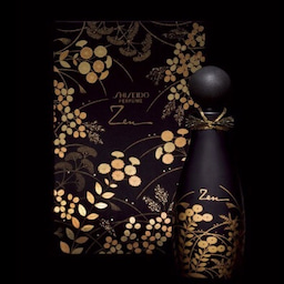 画像 お宝発見! 香水レビュー 資生堂ZenはCHANELの〇〇にそっくり! の記事より 3つ目