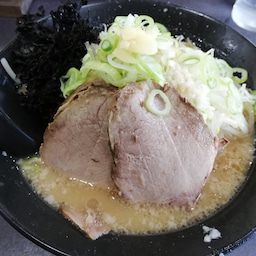 画像 川出拉麺マウンテンさん@三重県桑名市 の記事より 4つ目