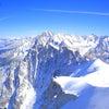 ▽ジュネーブ旅行5日目②(シャモニー・モン・ブラン:富士山よりも高い場所)の画像