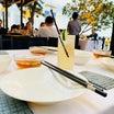 ザ!シンガポール!Palm Beach でチリクラブ。