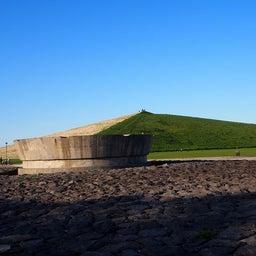 画像 モエレ沼公園 海の噴水(SEA FOUNTAIN) の記事より 2つ目