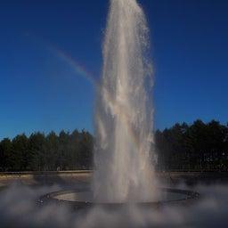 画像 モエレ沼公園 海の噴水(SEA FOUNTAIN) の記事より 15つ目