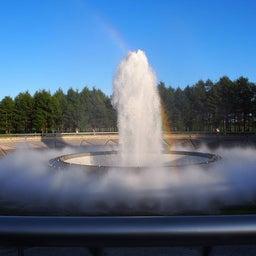 画像 モエレ沼公園 海の噴水(SEA FOUNTAIN) の記事より 17つ目