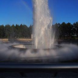 画像 モエレ沼公園 海の噴水(SEA FOUNTAIN) の記事より 16つ目