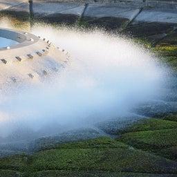 画像 モエレ沼公園 海の噴水(SEA FOUNTAIN) の記事より 11つ目