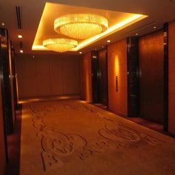 画像 総資産36億のビリオネアが住むホテルへ遊びに行ってきました! の記事より 3つ目
