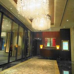 画像 総資産36億のビリオネアが住むホテルへ遊びに行ってきました! の記事より 1つ目