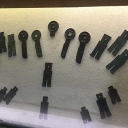 画像 重慶中国三峡博物館 の記事より 25つ目
