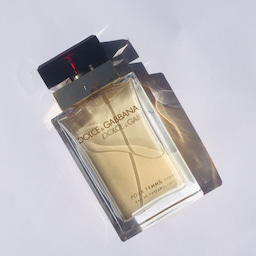 画像 マシュマロの香り 香水レビュー ドルチェ&ガッバーナ プールファム の記事より 1つ目