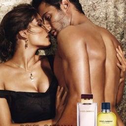 画像 マシュマロの香り 香水レビュー ドルチェ&ガッバーナ プールファム の記事より 3つ目