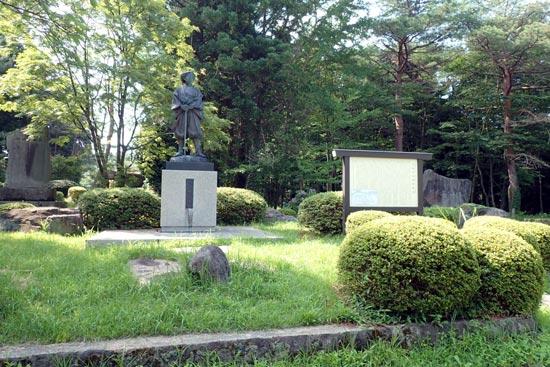 狩川城【4】