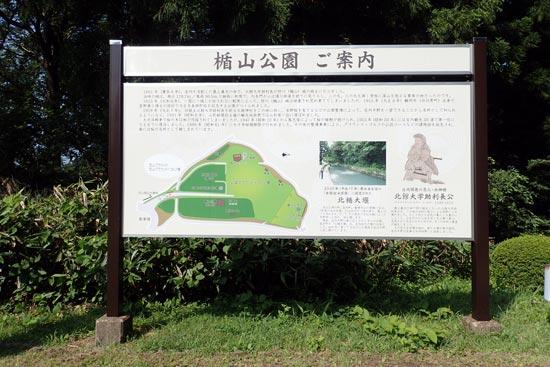 狩川城【1】