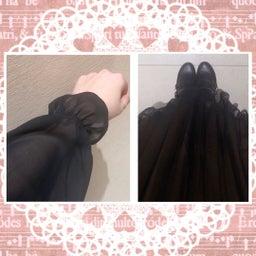 画像 *アクシーズファム♡AXESのレースが素敵なスカート* の記事より 3つ目