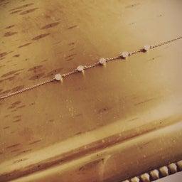 画像 【愛を守り自分を守る♡】アミュレットジュエリー♡ダイヤモンドブレスリリースします♡ の記事より 4つ目