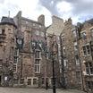 スコットランド旅行記 48:エディンバラ作家博物館