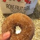 りんごと絶品ドーナツのIrons fruit farmの記事より