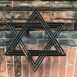 画像 上海ユダヤ難民紀念館 の記事より 41つ目