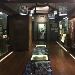 画像 上海ユダヤ難民紀念館 の記事より 25つ目