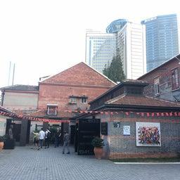 画像 上海ユダヤ難民紀念館 の記事より 17つ目