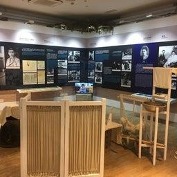 画像 上海ユダヤ難民紀念館 の記事より 31つ目