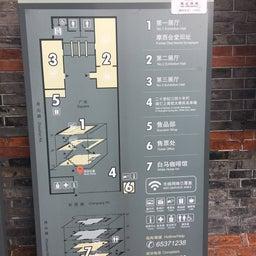 画像 上海ユダヤ難民紀念館 の記事より 8つ目
