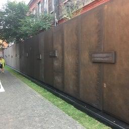 画像 上海ユダヤ難民紀念館 の記事より 37つ目