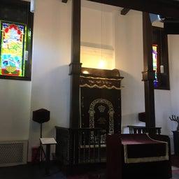 画像 上海ユダヤ難民紀念館 の記事より 14つ目