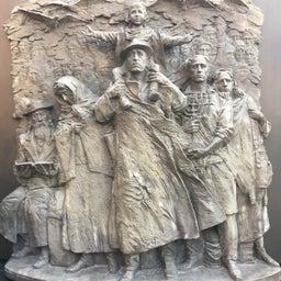 画像 上海ユダヤ難民紀念館 の記事より 9つ目