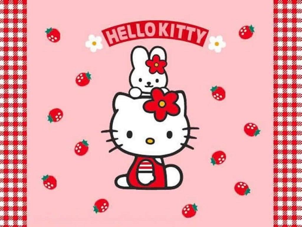 キティちゃんの秘密 美穂のブログ