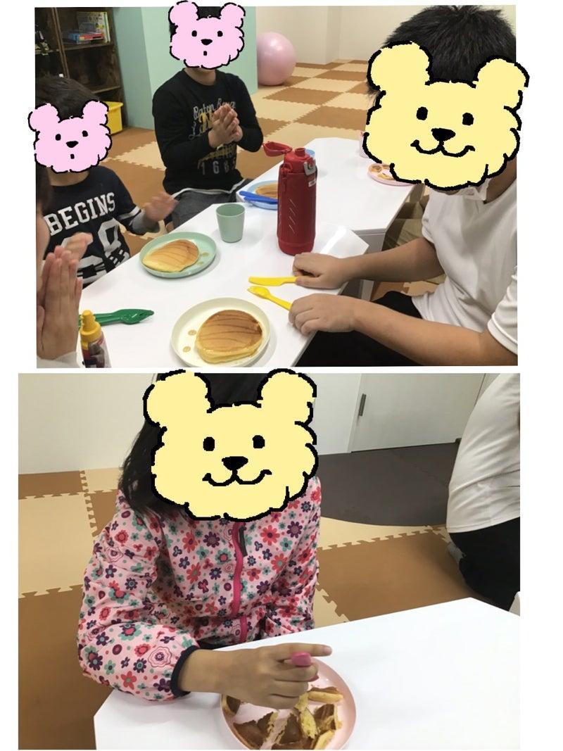 o0960128014620031211 - ☆10月17日ホットケーキ作りtoiro根岸☆