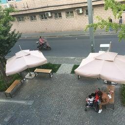 画像 上海 ユダヤ難民関連史跡 の記事より 14つ目