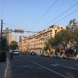 画像 上海 ユダヤ難民関連史跡 の記事より 22つ目