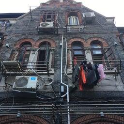 画像 上海 ユダヤ難民関連史跡 の記事より 25つ目