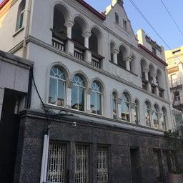 画像 上海 ユダヤ難民関連史跡 の記事より 20つ目