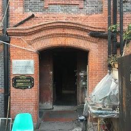 画像 上海 ユダヤ難民関連史跡 の記事より 30つ目