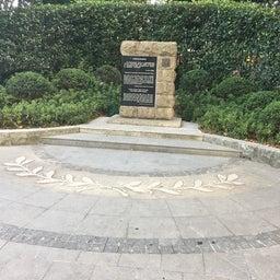 画像 上海 ユダヤ難民関連史跡 の記事より 36つ目