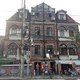 画像 上海 ユダヤ難民関連史跡 の記事より 29つ目